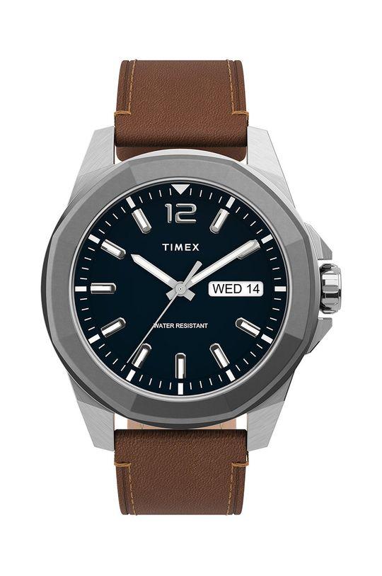 modrá Timex - Hodinky TW2U15000 Pánský