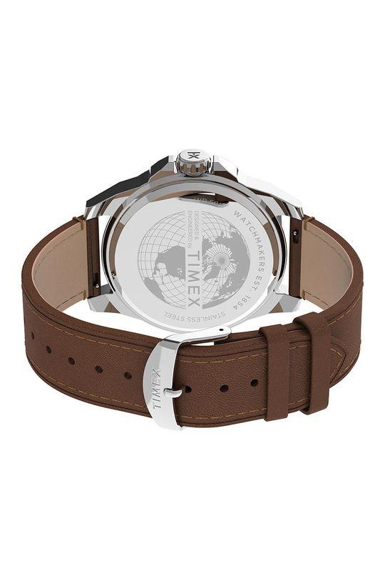 modrá Timex - Hodinky TW2U15000