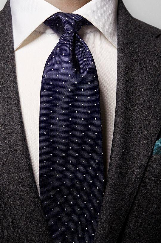 ETON - Краватка темно-синій
