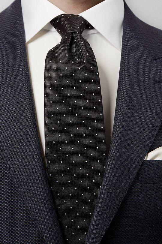 ETON - Krawat czarny