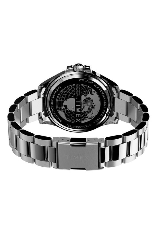 Timex - Zegarek TW2U41700 Męski