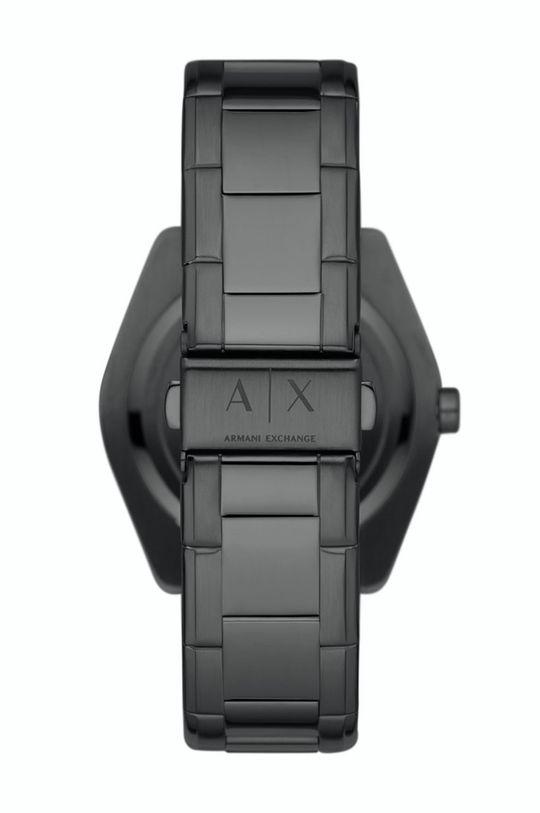Armani Exchange - Hodinky AX2858 čierna