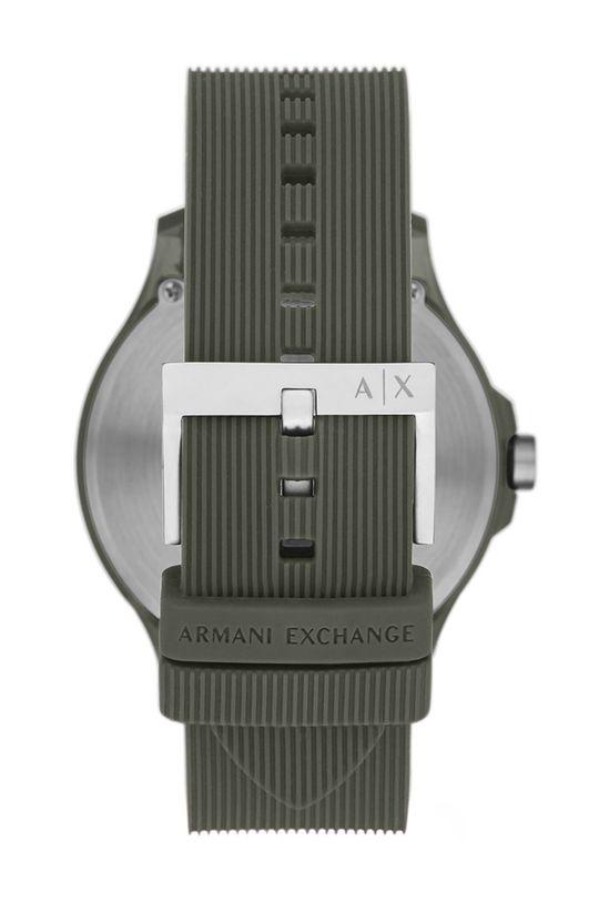 Armani Exchange - Zegarek AX2423 ciemny zielony