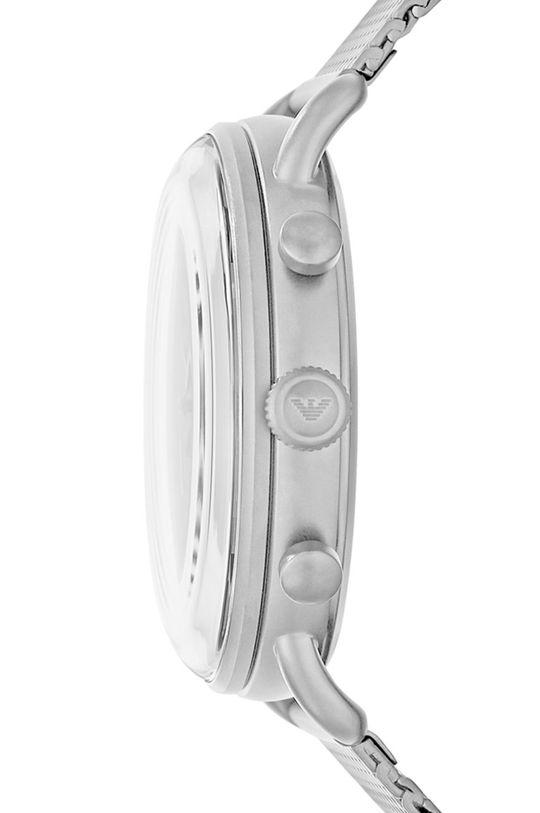 Emporio Armani - Zegarek AR11383 srebrny