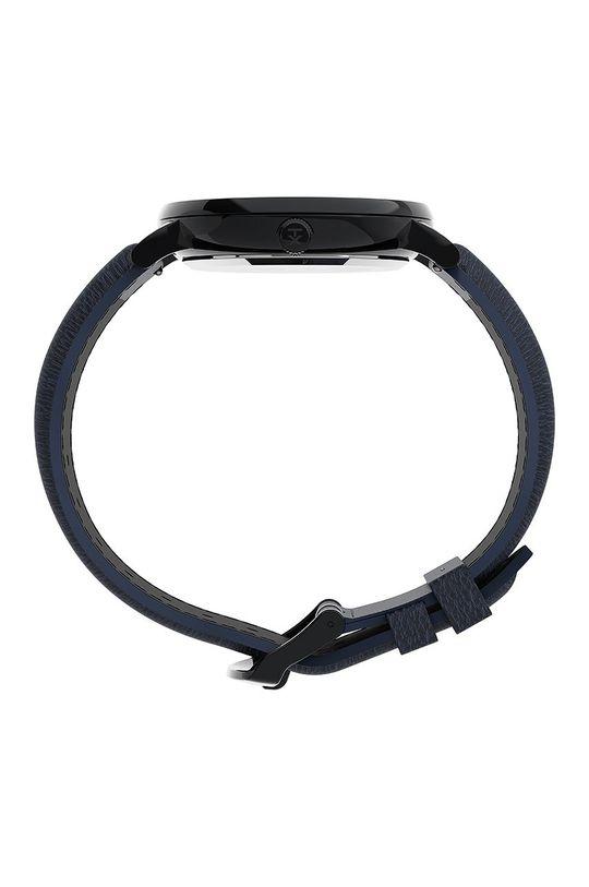 Timex - Zegarek TW2U89100 czarny