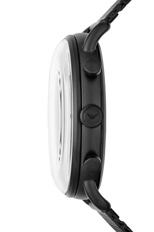 Emporio Armani - Zegarek AR11201 czarny