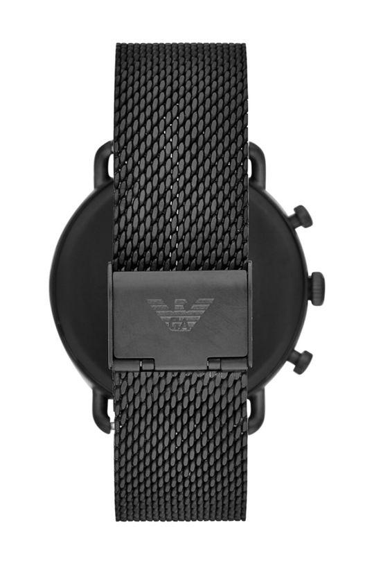 Emporio Armani - Zegarek AR11201 Stal szlachetna, Szkło mineralne