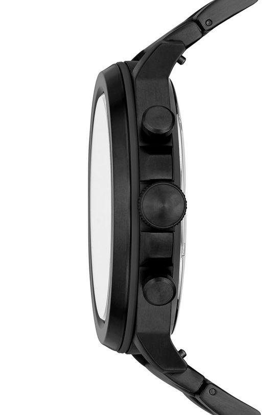 Fossil - Zegarek FS5754 czarny