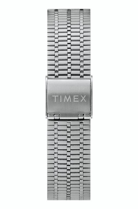 Timex - Zegarek TW2T80700 Stal nierdzewna