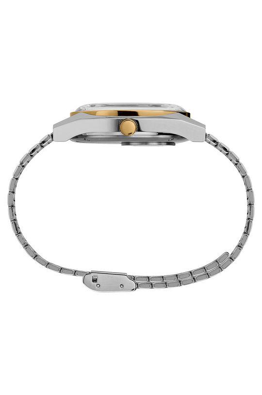 Timex - Zegarek TW2T80800 srebrny