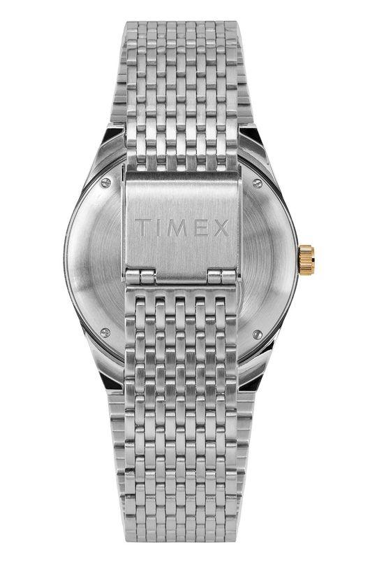 Timex - Zegarek TW2T80800 Stal nierdzewna