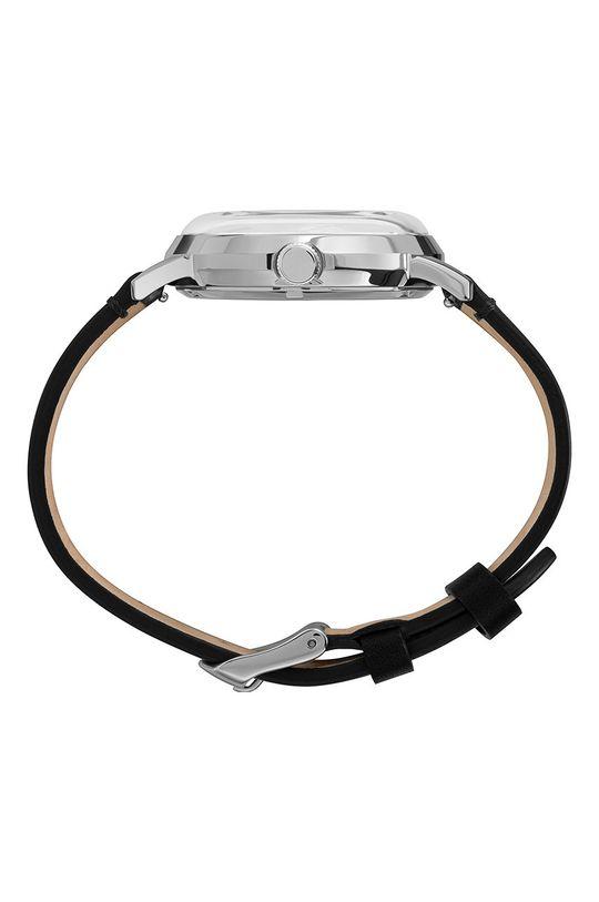 Timex - Hodinky TW2U71200 strieborná