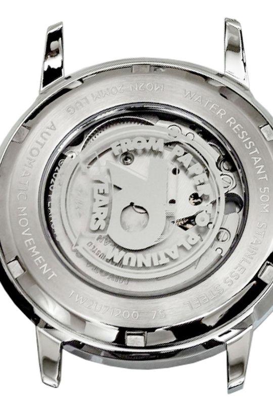 strieborná Timex - Hodinky TW2U71200