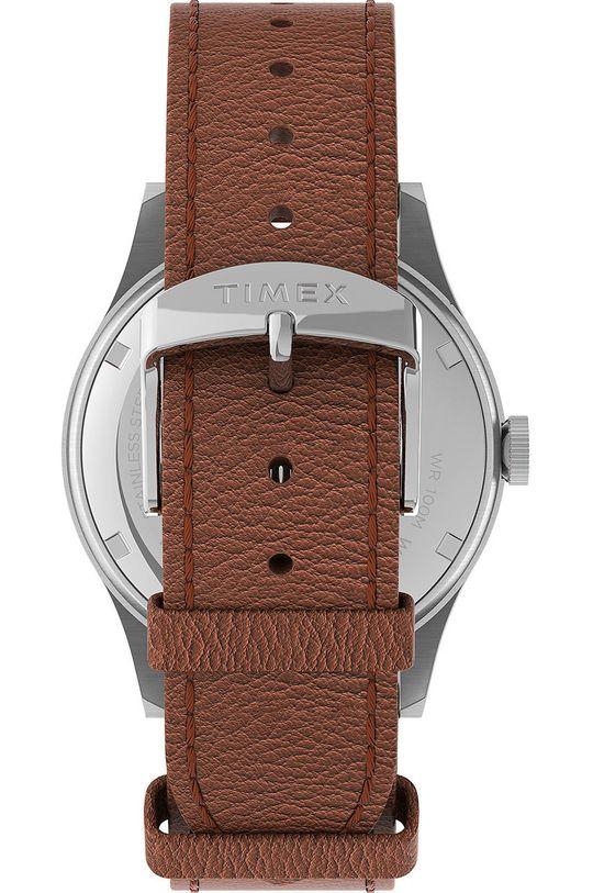 Timex - Hodinky TW2U90400  Ocel, Minerální sklo
