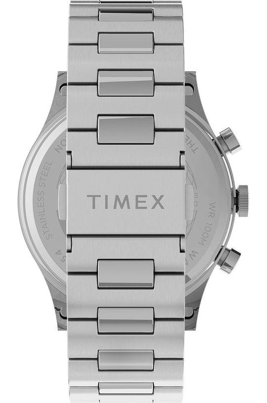 Timex - Hodinky TW2U90900  Ocel, Minerální sklo