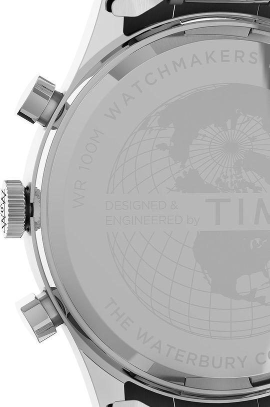 stříbrná Timex - Hodinky TW2U90900