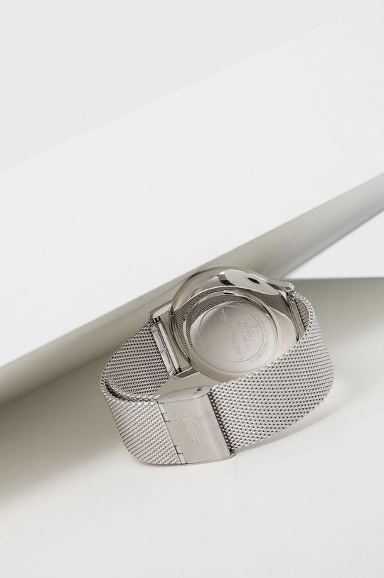 Lacoste - Zegarek 2011017 srebrny
