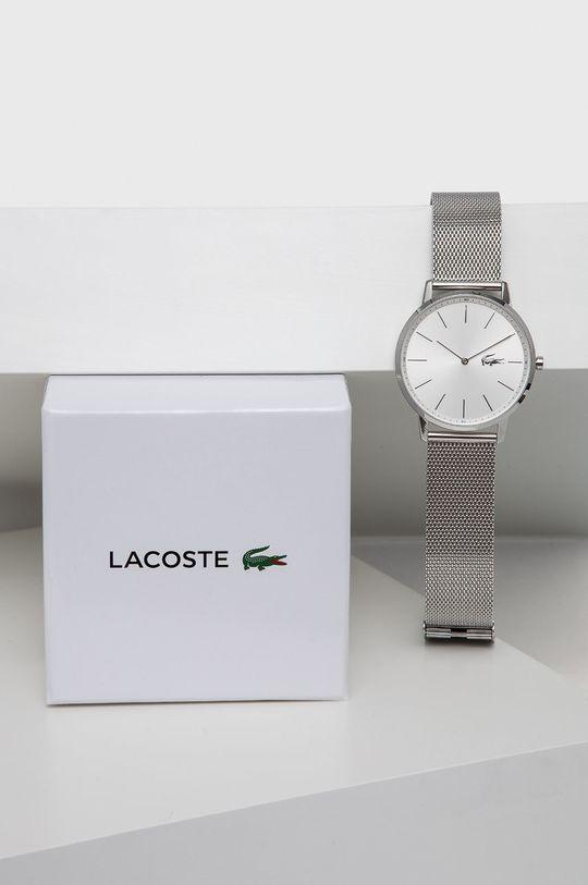 Lacoste - Zegarek 2011017 Stal