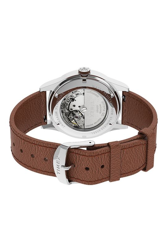 Timex - Zegarek TW2U91000 Męski