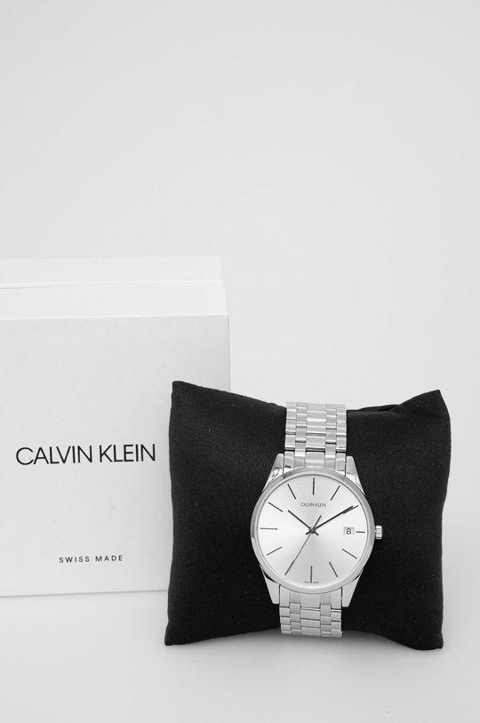 Calvin Klein - Zegarek K4N21146 Stal szlachetna
