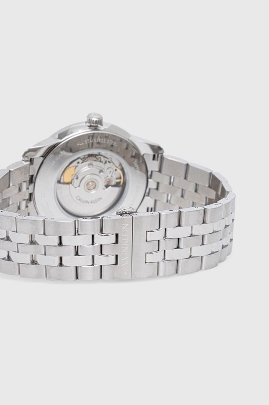 Calvin Klein - Zegarek K5S3414N srebrny