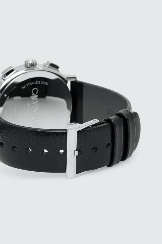 Calvin Klein - Zegarek K8Q371C1 czarny