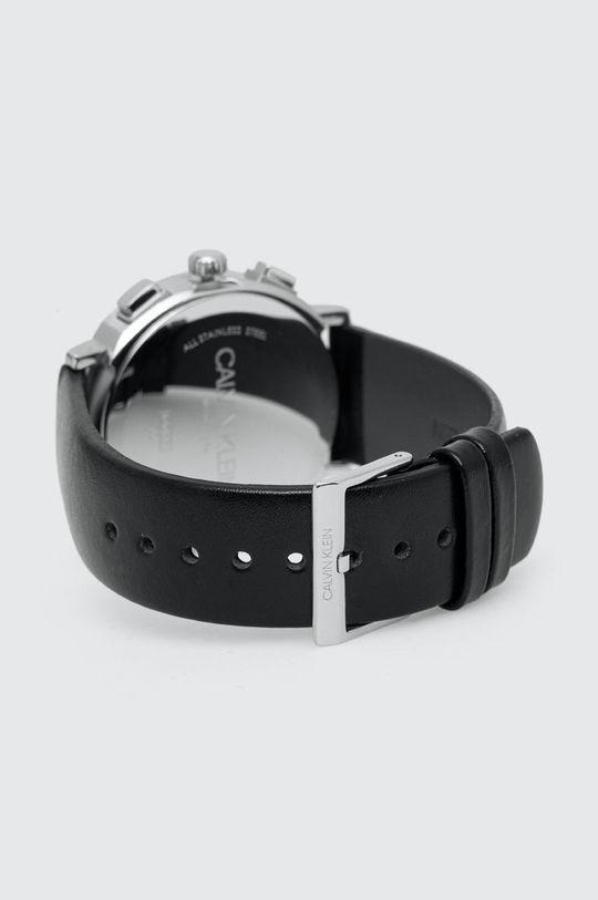 Calvin Klein - Zegarek K8Q371C6 czarny