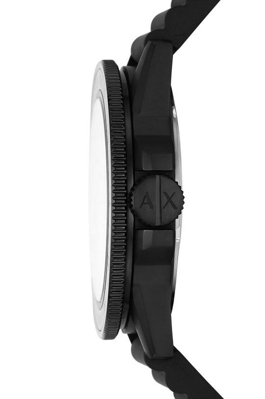 Armani Exchange - Zegarek AX1852 czarny