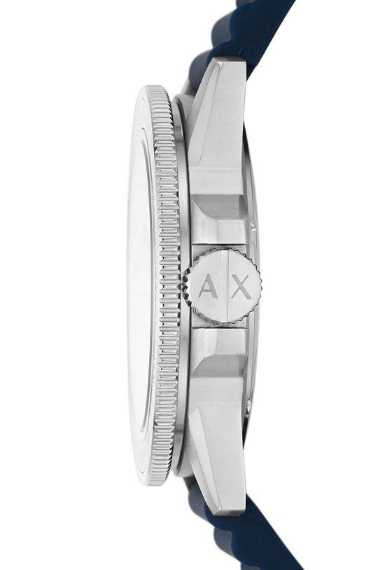 Armani Exchange - Zegarek AX1851 granatowy