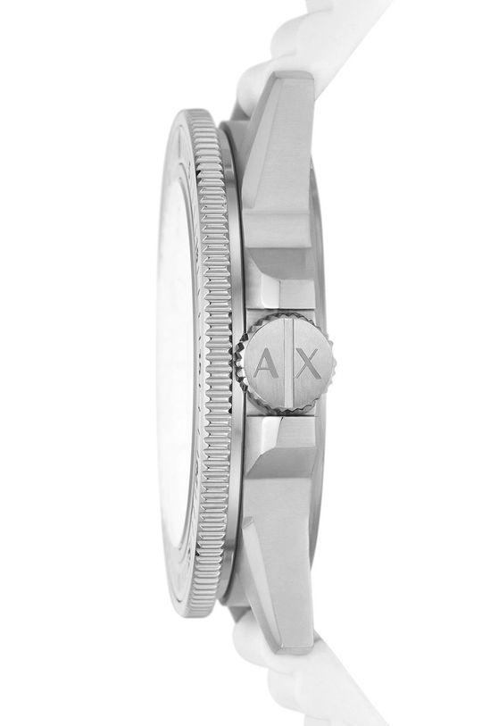 Armani Exchange - Zegarek AX1850 biały