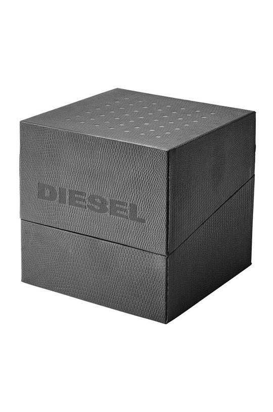 czarny Diesel - Zegarek DZ1963