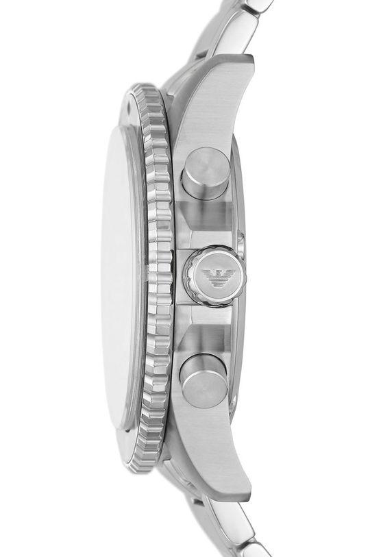 Emporio Armani - Zegarek AR11360 srebrny