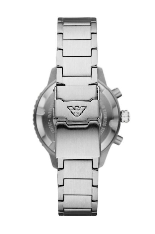 Emporio Armani - Zegarek AR11360 Stal szlachetna, Szkło mineralne