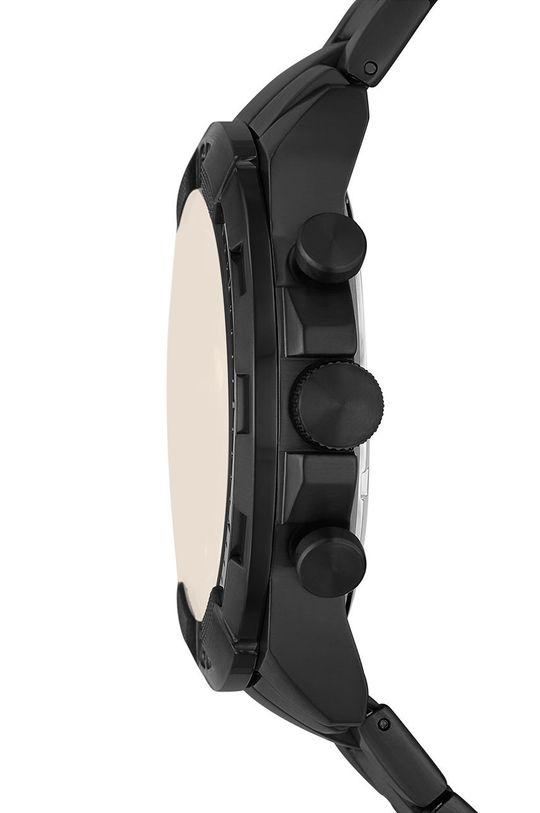 Fossil - Zegarek FS5851 czarny