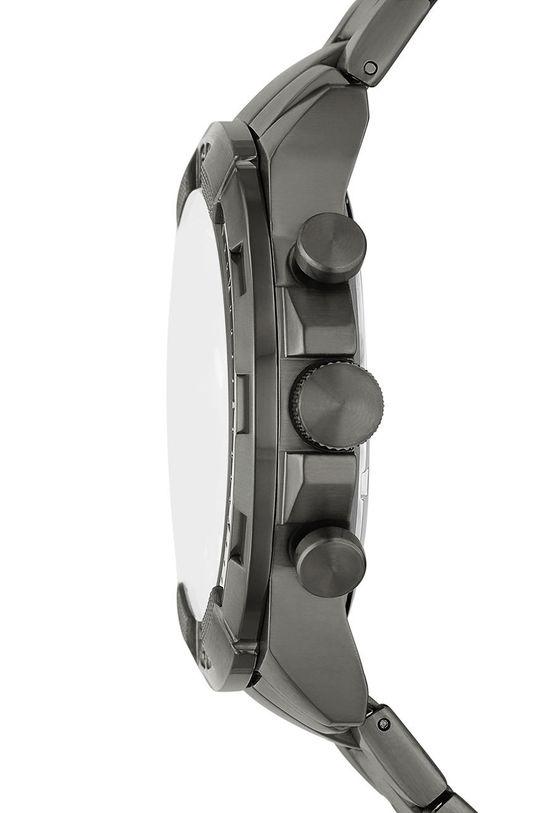 Fossil - Zegarek FS5852 czarny