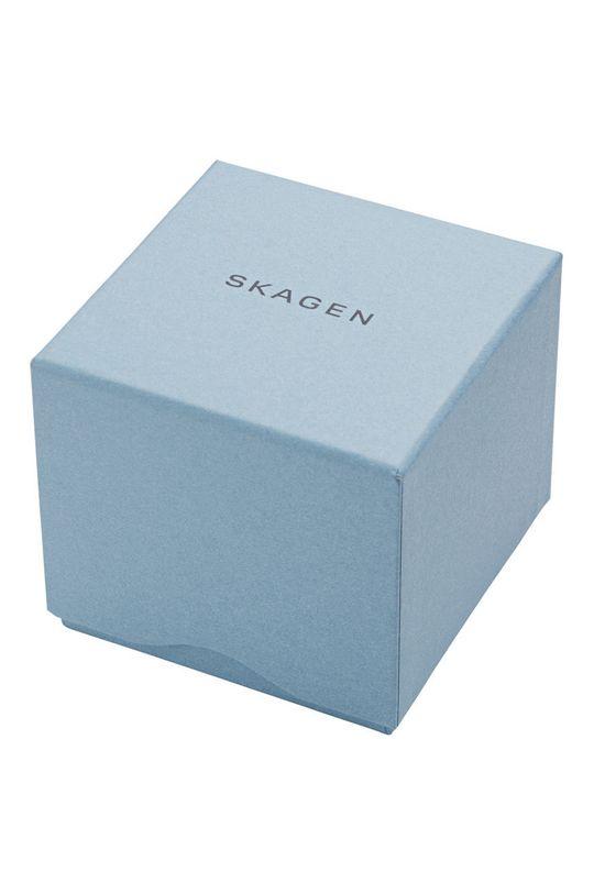 srebrny Skagen - Zegarek SKW6765