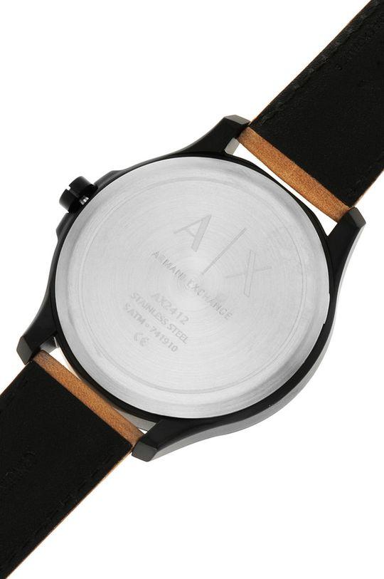 brązowy Armani Exchange - Zegarek AX2412
