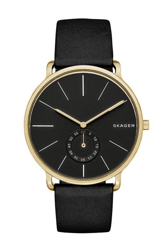 negru Skagen - Ceas SKW6217 De bărbați