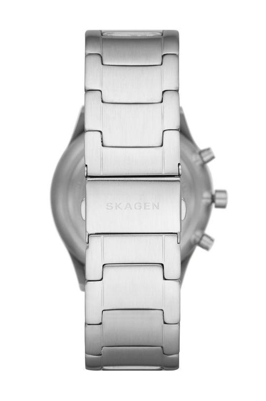 Skagen - Zegarek SKW6609 Szkło mineralne, Stal szlachetna