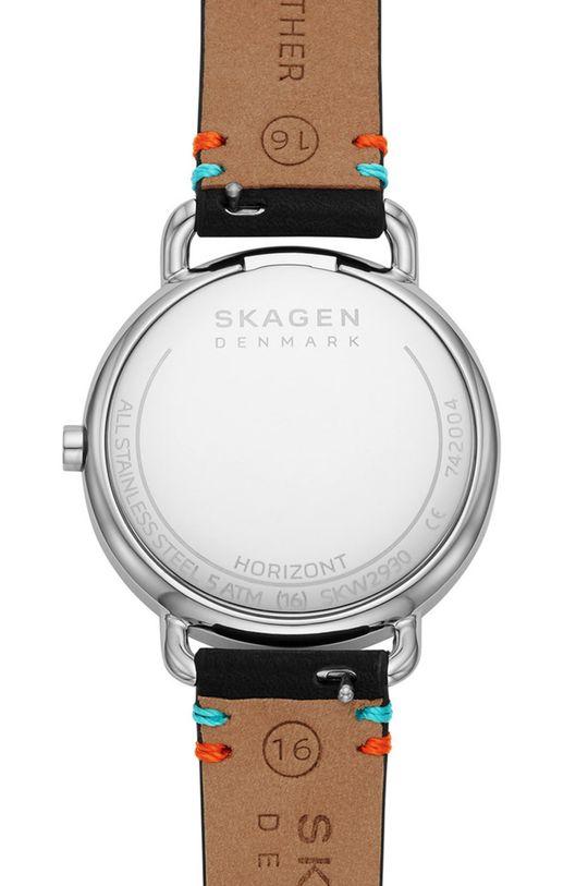 czarny Skagen - Zegarek SKW2930