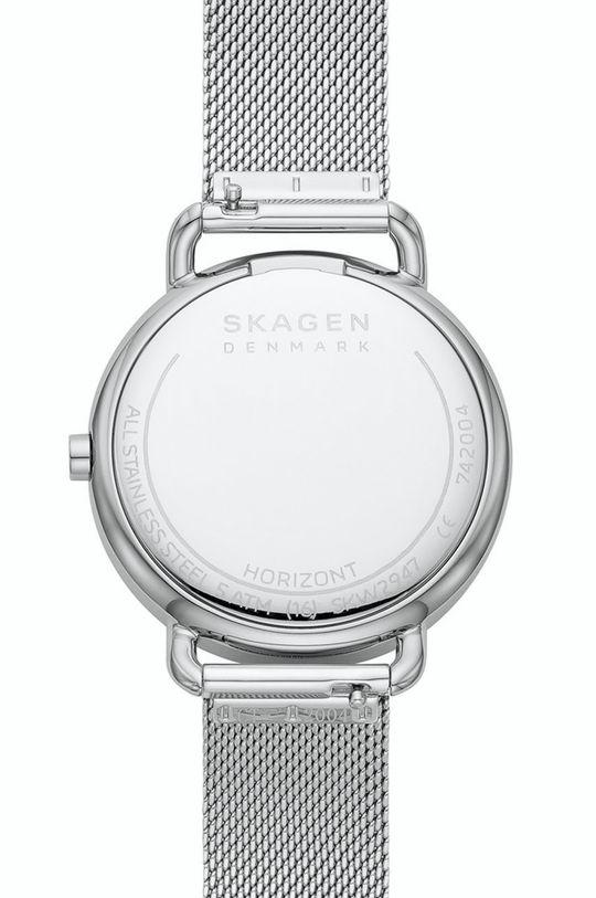 srebrny Skagen - Zegarek SKW2947