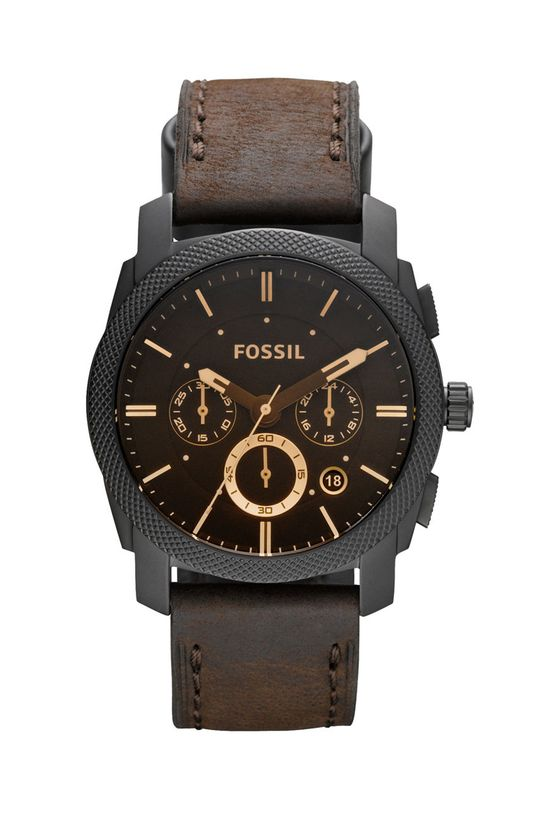 maro Fossil - Ceas FS4656 De bărbați