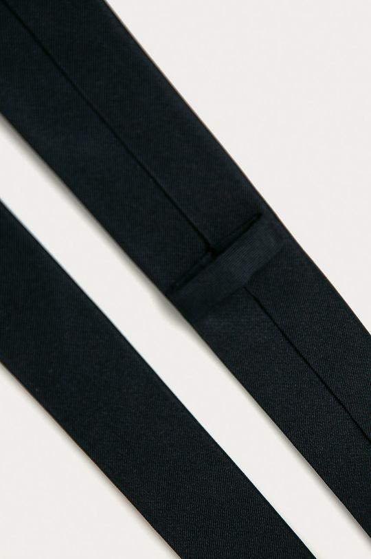 Selected - Krawat 100 % Jedwab