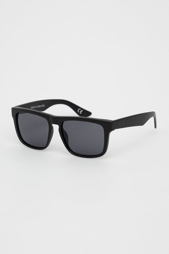 czarny Vans - Okulary Squared Off Męski