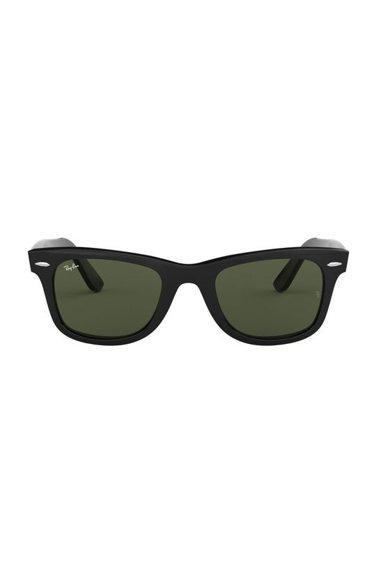 Ray-Ban - Okulary Wayfarer czarny