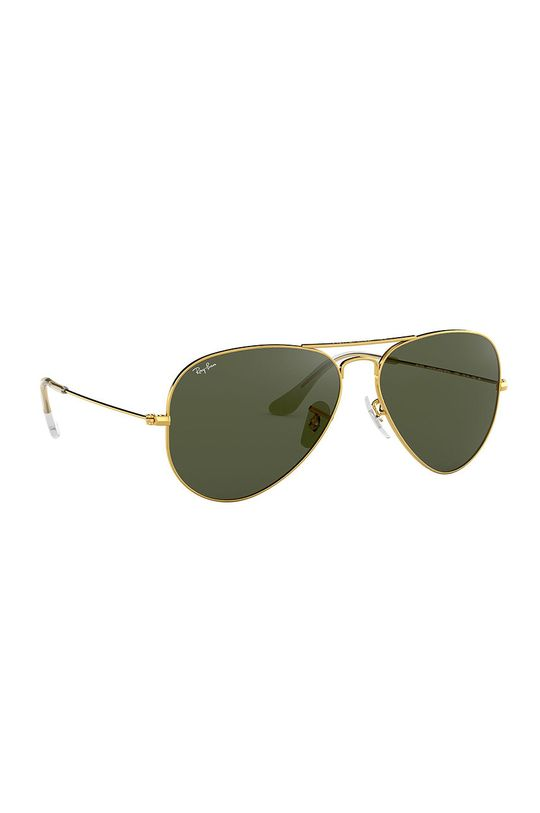 Ray-Ban - Ochelari Aviator Large Metal Metal