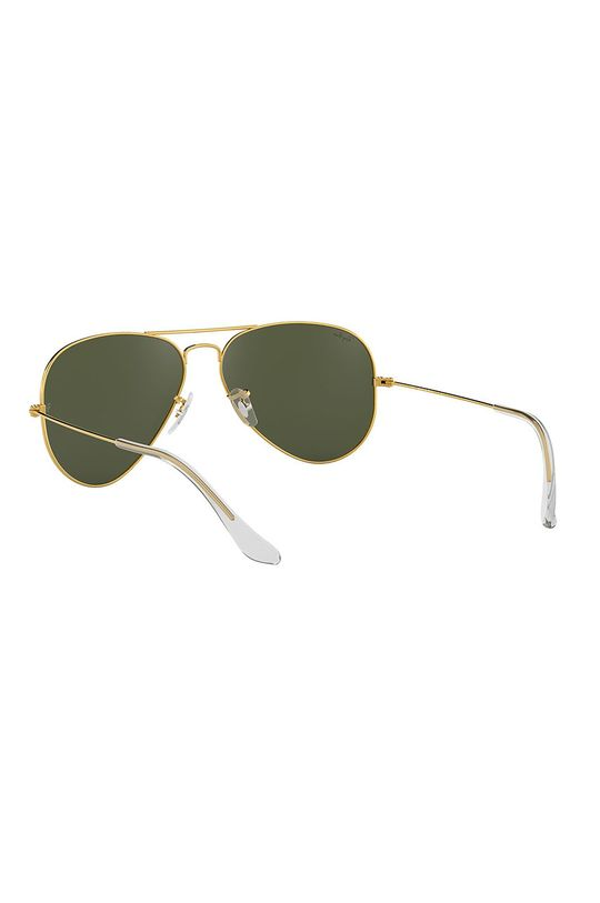 aur Ray-Ban - Ochelari Aviator Large Metal