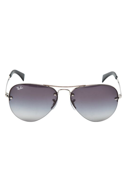 Ray-Ban - Brýle stříbrná