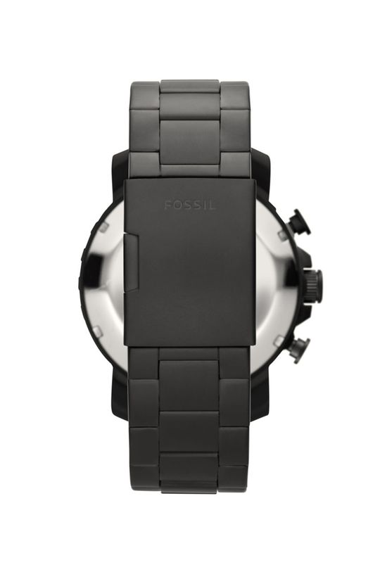 Fossil - Hodinky JR1401 čierna