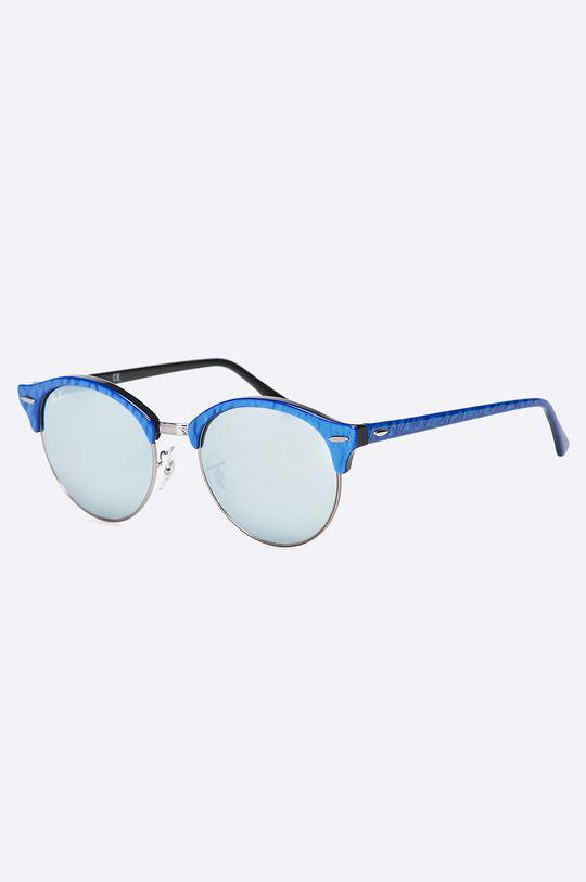 niebieski Ray-Ban - Okulary Unisex